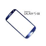 Touch Screen Tactil Vidrio Samsung Galaxy S3 I9300 Azul