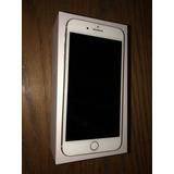 Apple Iphone 8 Plus - 256 Gb-plateado