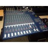 Consolas De Audio Profesional: Yamaha - Skp X2