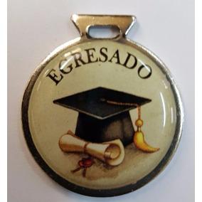 Medalla Resinada Y Cinta Para Egresados Primaria/secundaria