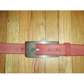 Cinturon Vestir Mujer Italiano 100% Piel Envio Gratis 38b5bad5951e