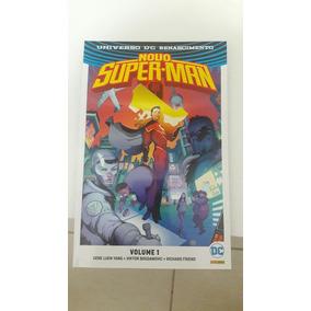 Novo Superman Renascimento Volume 1