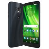 Motorola Moto G6 Play Nuevo 4g Lte 5.7 13mp Lector De Huella