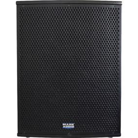 Caixa Ativa Mark Audio 15 Ca1200 Usb 250w Rms - Kadu Som
