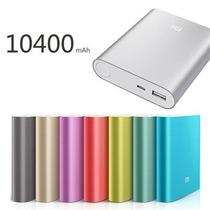 Power Bank 10400 Mah Aluminio, Bateria Externa