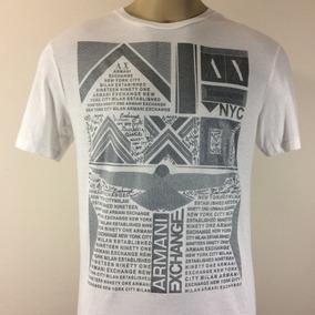 Terno Armani Brilho - Camisetas e Blusas no Mercado Livre Brasil a57a9b583f3