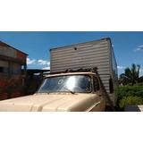 Cabine Caminhão Chevrolet D60