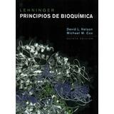 Principios De Bioquimica-5ta Ed- Lehninger- P D F Original