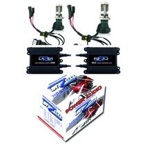 Kit Bi Xenon H4 9007 9004 H13 6k Lazer Calidad Agencia Nuevo