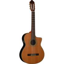 Washburn Guitarra Electro Acustica Clasica Mod. C104sce