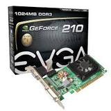 Targeta De Video Geforce 210 1gb Ddr3