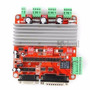 Controladora Cnc 3 Eixos Tb6560 (2ª Edição) Router, Laser
