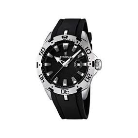 Reloj Festina F16671/4 Negro