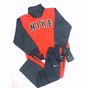 Buzo De Niño Nike Original 2 Piezas Talla 24 Meses Cod 7323