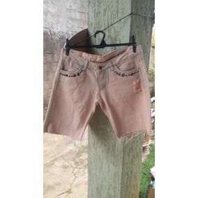 Bermuda Jeans Colcci Tam 38