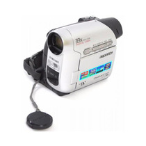 Filmadora Digital Zoom 33x Samsung Sc-dc364 Recertificado