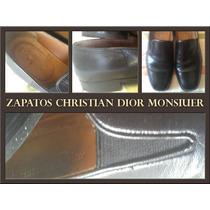 Cómodos Zapatos Christian Dior Para Caballeros #4 Bellos