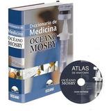 Diccionario De Medicina Con Cd-rom - Oceano Mosby