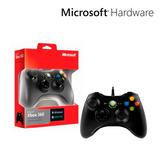 Control Juegos Game Pad Microsoft Y Xbox 360 Original