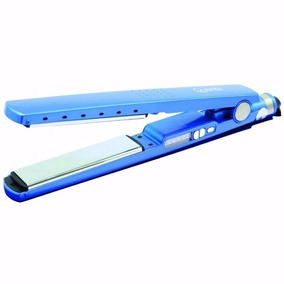 Chapinha Prancha Profissional Titanium 450°f - Azul