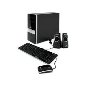 Computador Intel Dual Core, 2gb, Nuevos