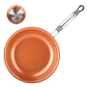 2 Frigideira Antiaderente Cerâmica Pronta Entrega Frita