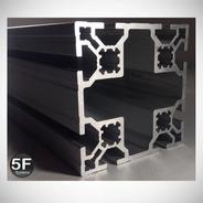 Kit Perfil Estrutural Em Alumínio - 100x100x330mm