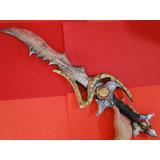 88cm Sword Espada Sarracena Poliuretano Borracha Pirata