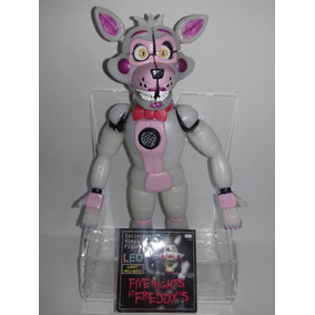 Mangle, Five Nights At Fredys 5, Sister Location, Fnaf, Toy