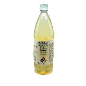Detergente Lava Vajillas Biodegradable Concentrado (3 Lts)
