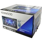 Radio De Auto Doble Din Kenwood Ddx3070