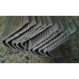 Perfil De Aluminio Antiresbalante O Cantonera Para Escaleras
