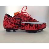Chuteiras De Campo Nike Mercurial Hypervenom adidas