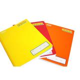 10 Libretas Profesionales Cosidas Norma Color Envío Gratis