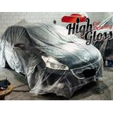 3m Film Protector De Autos 3,65*121mts - High Gloss Rosario
