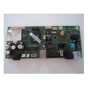 Placa Lógica Hp J3680 / 4355 - Officejet