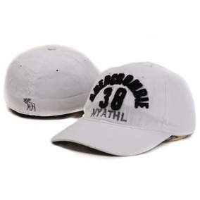Lote 10 Gorras Abercrombie American Eagle Hollister Ae