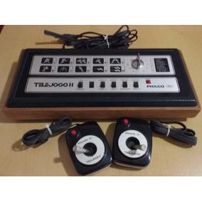 Video Game - Tele Jojo I I - Phico - W 188