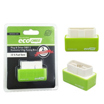 Eco Obd2 Chip Carros Alcool Gasolina Economizar Combustível