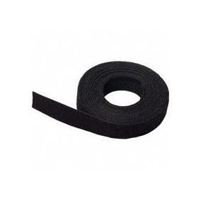 Rollo Velcro 5 Mts X 1.5 Cm Cinta Organizar Amarra Cable Utp