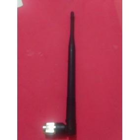 Antena Wifi 800mhz Nuevas Telguard 1f01a002 Conector Macho
