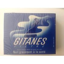 Cigarrillos Gitanes Importados Box De 20 Lleno Con Filtro!!!