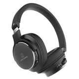 Audio-technica Ath-sr5bt-bk, Auriculares On-ear Inalámbricos