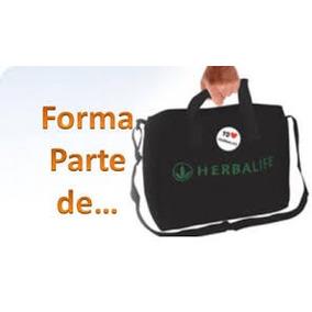 Membresia Para Negocio Herbalife Con 2 Productos,etc...