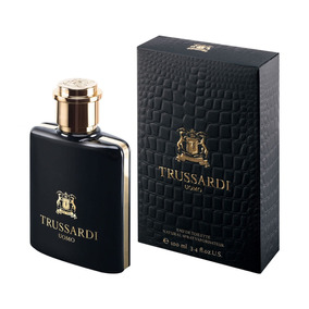 Perfume Trussardi Uomo 100ml Desodorante Gel Ducha