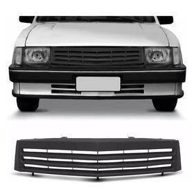 Grade Frontal Radiador Chevette 1987 88 89 90 91 92 93 Preta