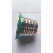 Capsula Para Nespresso® Reusable De Acero Inoxidable