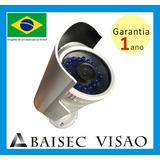 Camera Ip 1.0 Mg Onvif Infravermelho Seguranca Para Casa