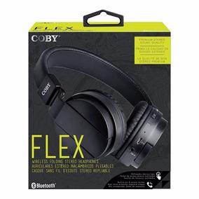 Audífonos Coby Flex Bluetooth Manos Libres