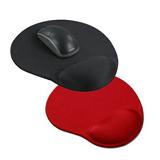 Pad Mouse Skill Con Gel Con Descansador De Mano Itelsistem